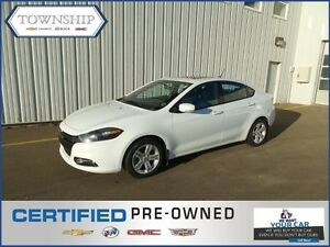 2014 Dodge Dart GT - $9/Day - Leather Interior - Loaded!!
