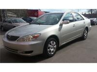 **2003 TOYOTA CAMRY LE***AUTO./A.C./FULL/4 CYLINDRES
