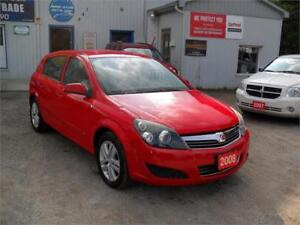 2008 Saturn Astra XE|MUST SEE\ONLY 102 KM| ALLOY RIMS|NO RUST