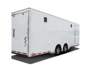 CE PRO-GT RACE TRAILER- ORDER YOUR CUSTOM TRAILER TODAY!! London Ontario image 8