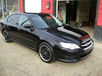 2008 Subaru Legacy 2.5 i/AWD/AUTO/Sedan/LOW PAYMENT