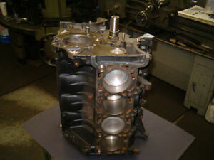 Ford 4.6L short block.