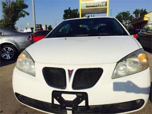 2008 Pontiac G6 GT/FRESH SAFETY/SPORTY/CLEAN TITLE/REDUCED!!