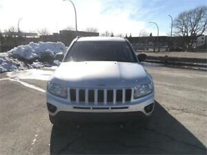 JEEP COMPASS 2011 4 CLY...