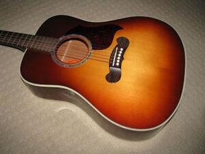 2012 Gibson Custom Songwriter Performer - Custom Shop Mint!