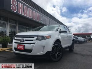 2013 FORD EDGE SEL, CARS, LOANS, DEALS, CHEAP, VEHICLES