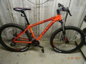 JAMIS X TRAIL 17 MOUNTAIN BIKE. Great condition, reasonable price