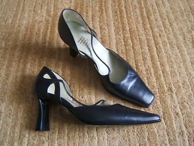 Ladies 'Hogl' shoes size 4.5 (37.5)
