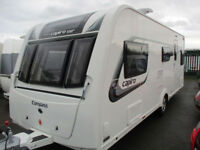 Compass Capiro 530 BRAND NEW IMMACULATE