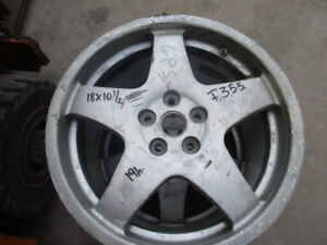 Wheel Ferrari 355 Challange