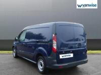 2014 Ford Transit Connect 1.6 TDCi 115ps Van Diesel blue Manual