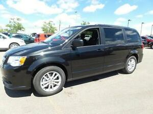 **BRAND NEW 2016 DODGE GRAND CARAVAN - $162 B/W WITH $0 DOWN