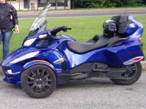Spyder RT SE5 Limited
