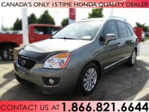 2012 Kia Rondo EX | 1 OWNER | NO ACCIDENTS
