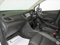 Vauxhall Mokka X 1.6 CDTi 136 Elite Nav 5dr 4WD