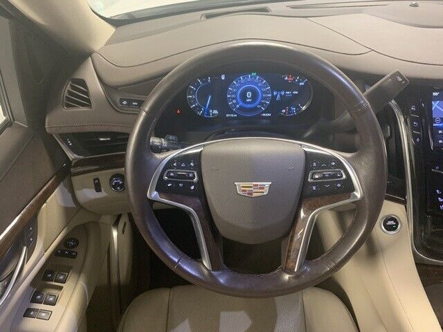 Image 17 Voiture American used Cadillac Escalade 2016