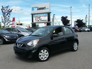 2015 Nissan Micra ONLY $19 DOWN $38/WKLY!!