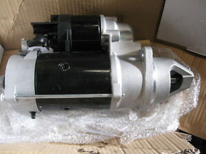 STARTER'S / ALTERNATOR'S   JOHN DEERE & OTHER MAKES