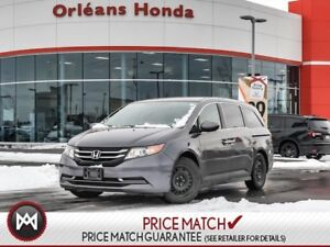 2015 Honda Odyssey EX HEATED SEATS BACK UP CAM