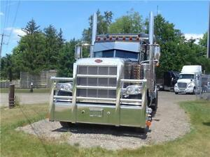 2015 PETERBILT 389 FULLY LOADED, FACTORY WARRANTY Kitchener / Waterloo Kitchener Area image 3