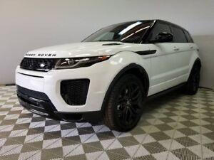 2018 Land Rover Range Rover Evoque HSEDYNAM