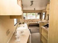 Static caravan for sale Skegness 5 Miles from Blue Flag Beach