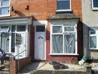 **DSS ACCEPTED**SPACIOUS AND PARTLY FURNISHED* THREE BEDROOM HOUSE ON SOLIHULL RD, SPARKHILL*