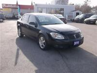 2010 PONTIAC G5 SE * LOADED * YES ITS A 2010 * ONLY 135000 KMS