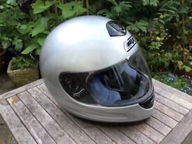 Motor bike helmet – BOX