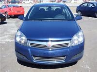 Saturn Astra H.B XE automatique 2008