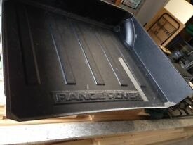 Range Rover Classic Boot Protector