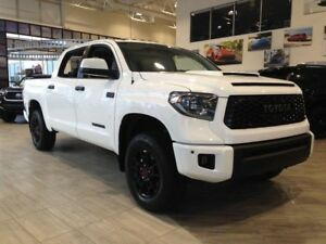 2019 Toyota Tundra TRD PRO 4x4 CrewMax 145.7 in. WB