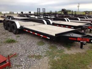 2018 Majestik L370 - 24ft Tilt Trailer - 151019