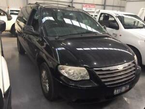 2005 Chrysler Grand Voyager LX Stow & Go Derrimut Brimbank Area Preview