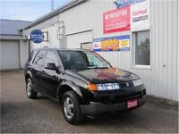 2005 Saturn VUE|MUST SEE|NO RUST|NO ACCIDENTS|SPORT UTILITY