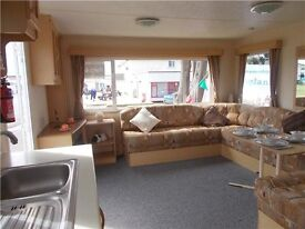 Cheap Caravan for Sale - Suffolk Coast