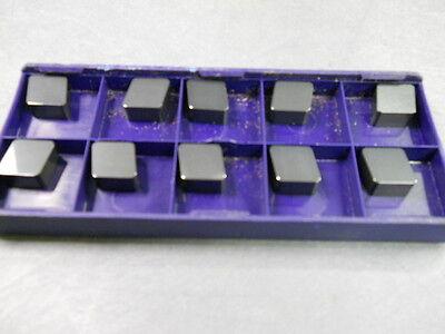 Stellram CNGN120716 CNG454 SA7402 Ceramic Inserts Box of 10 #028125