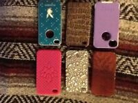 iphone 4 4S cases for sale!