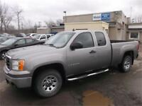 2007 GMC Sierra 1500 WT St. Catharines Ontario Preview