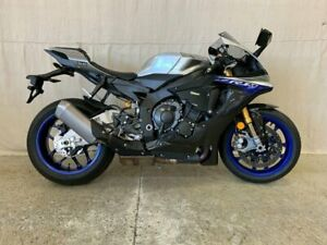 2018 Yamaha YZF-R1 M Enoggera Brisbane North West Preview