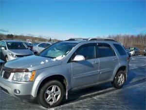 DEAL!!! 2009 Pontiac Torrent ONLY 145000 KM! $89 BI WEEKLY ONLY