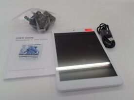 HomeSurf 844 8GB Android Tablet - Good and Clean Condition - £59 - In Box