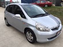 2003 HONDA JAZZ, AUTO, FUEL EFFICIENT, EASY TO DRIVE !! East Brisbane Brisbane South East Preview