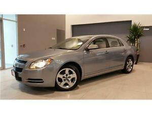 2009 Chevrolet Malibu 1LT-ONLY 70KM-CHROME RIMS