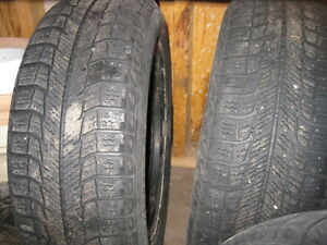 Winter Tires Kitchener / Waterloo Kitchener Area image 1