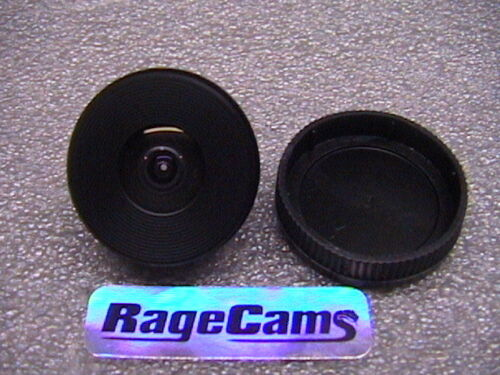 Camera Lens 2.1mm C MOUNT FOR-SONY SHARP BOSCH PELCO