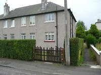 SIGHTHILL PARK - Bright lower villa located on the west of the city close to good local amenities
