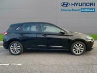 2017 Hyundai i30 1.4T Gdi Se Nav 5Dr Hatchback Petrol Manual