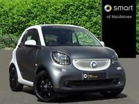 smart fortwo coupe PRIME SPORT PREMIUM T (grey) 2017-04-28