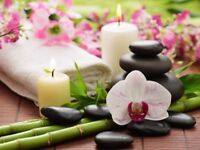 Full body massage from £25